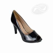 Sapato Peep Toe Renata Mello