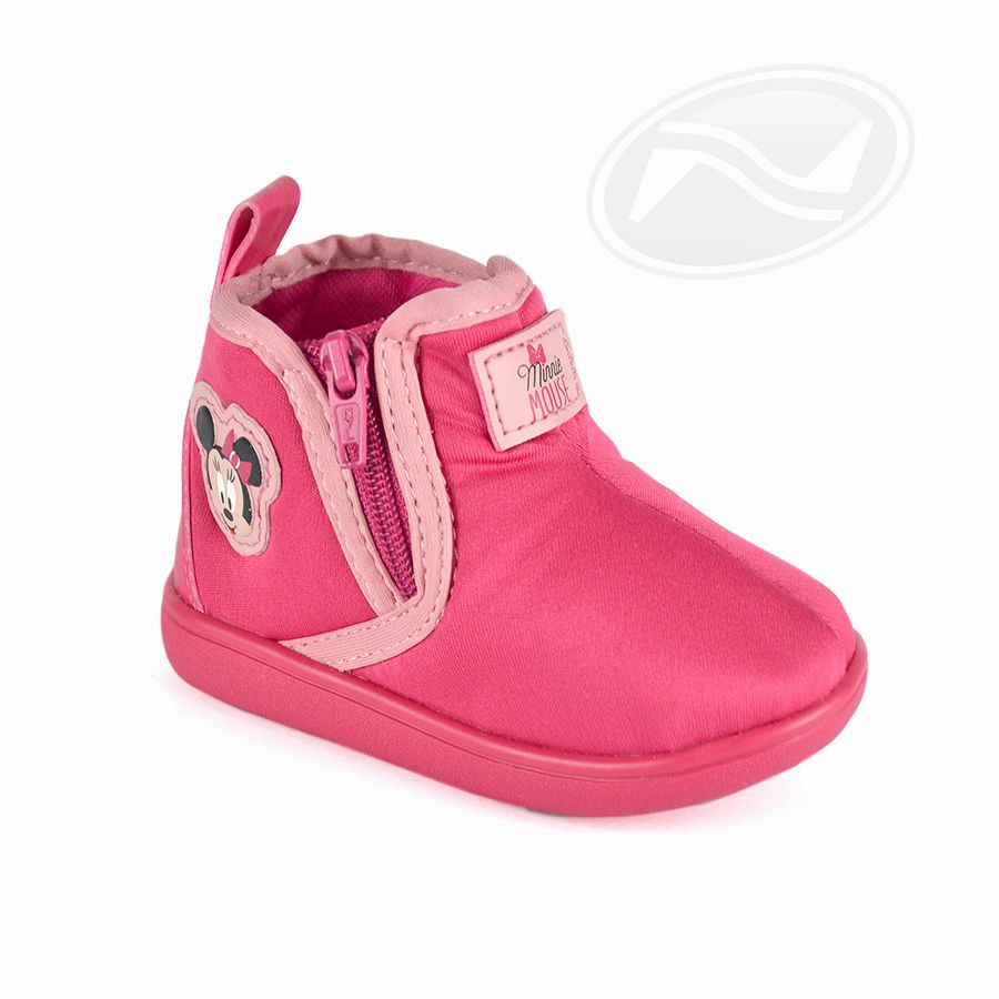 Bota Infantil Grendene Magic Baby