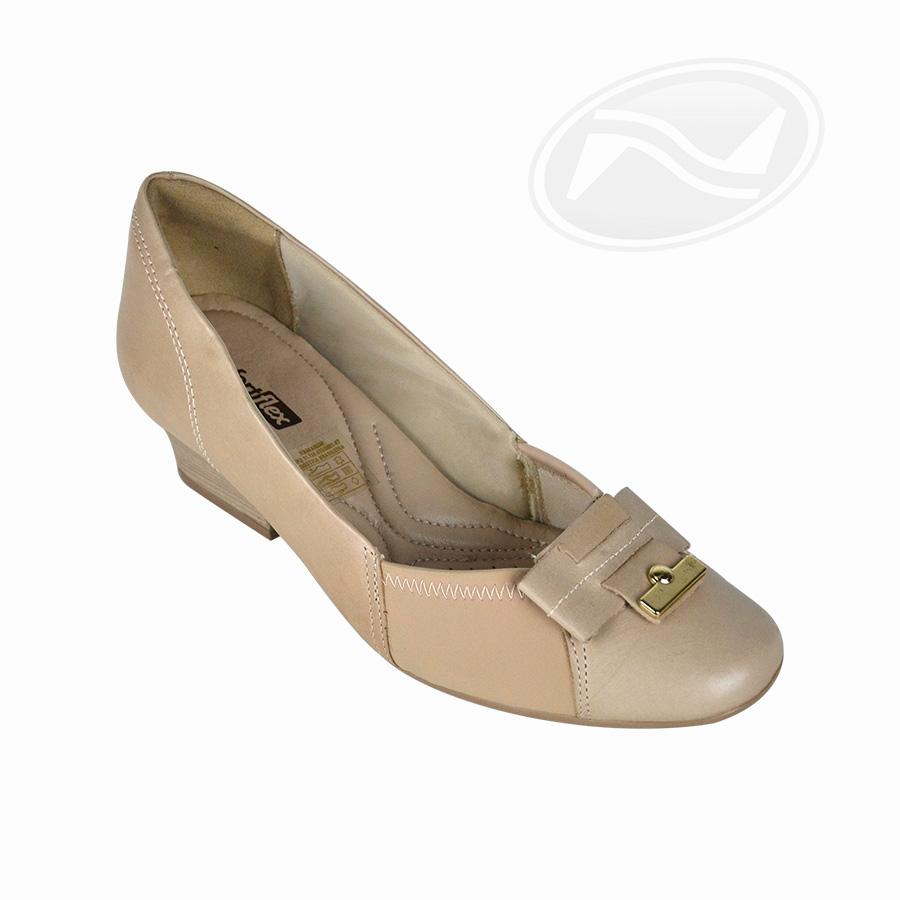 Sapato Comfort Flex