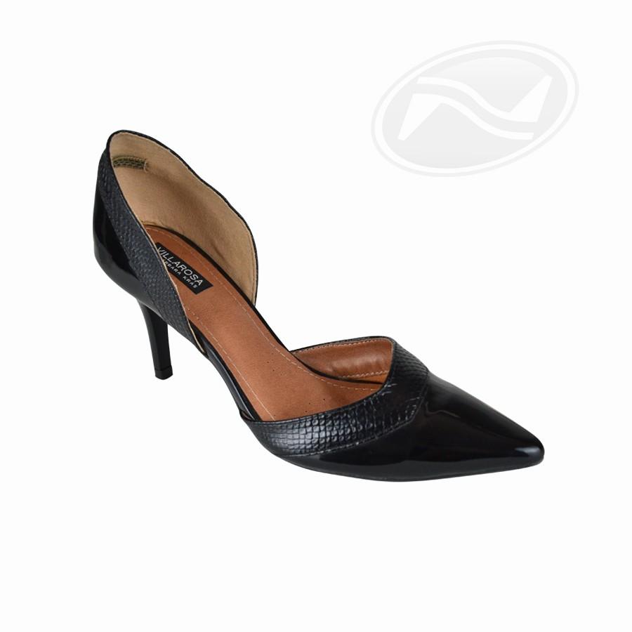 Sapato Feminino Scarpin Barbara Kras