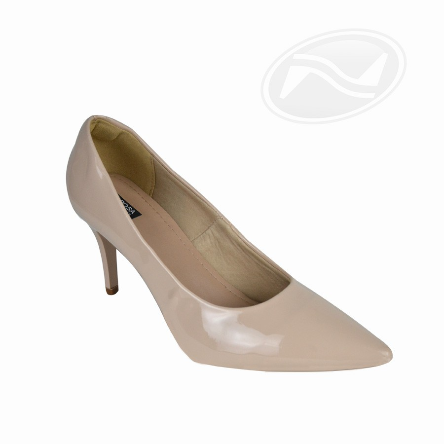 Sapato Feminino Scarpin Villarosa
