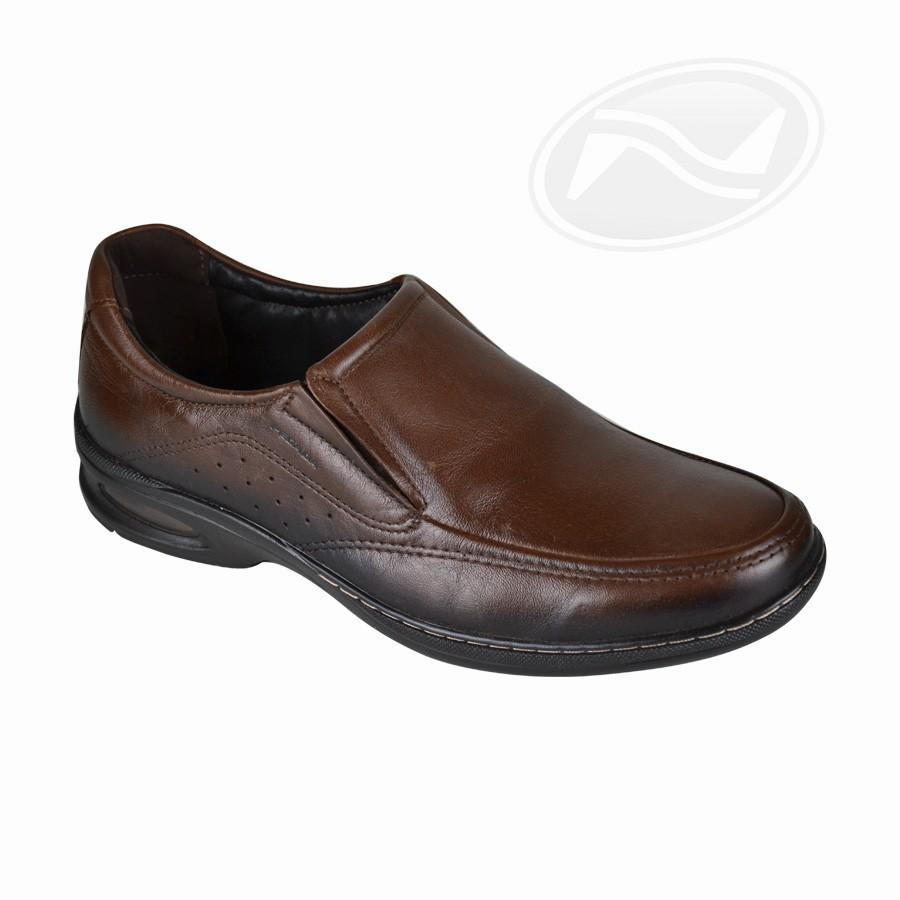 Sapato Masculino Social/Esporte Fino Pegada