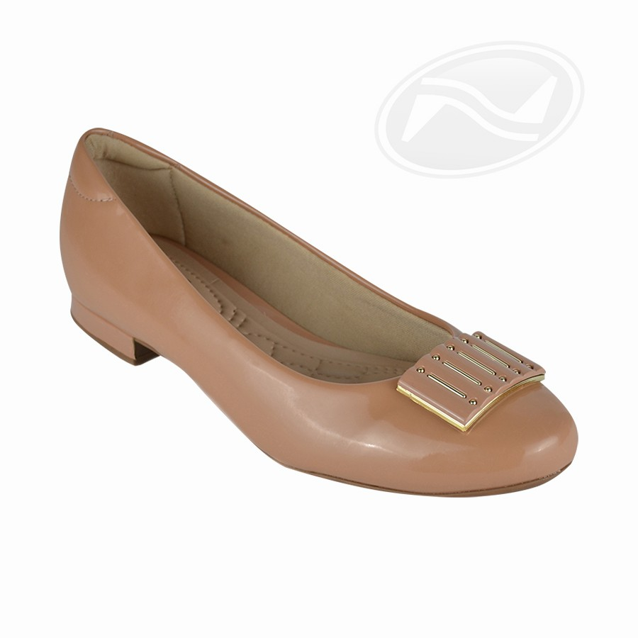 Sapato Ultraconforto Modare