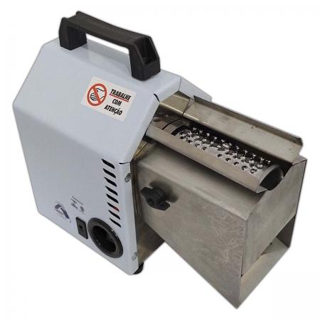 Ralador Industrial De Milho E Mandioca 300W Epóxi Bivolt RLM120 - Arbel