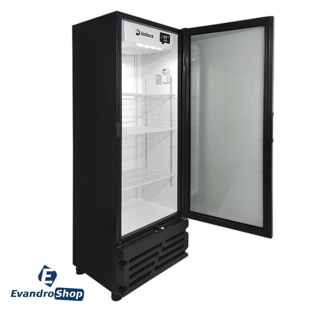 Cervejeira 542 Litros Porta De Vidro Food Services 220V CCV355 - Imbera