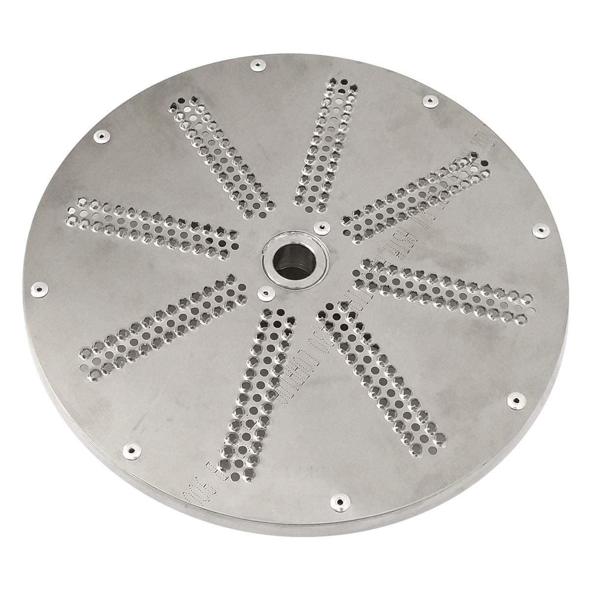 Disco Multiprocessador Ralador - Bermar