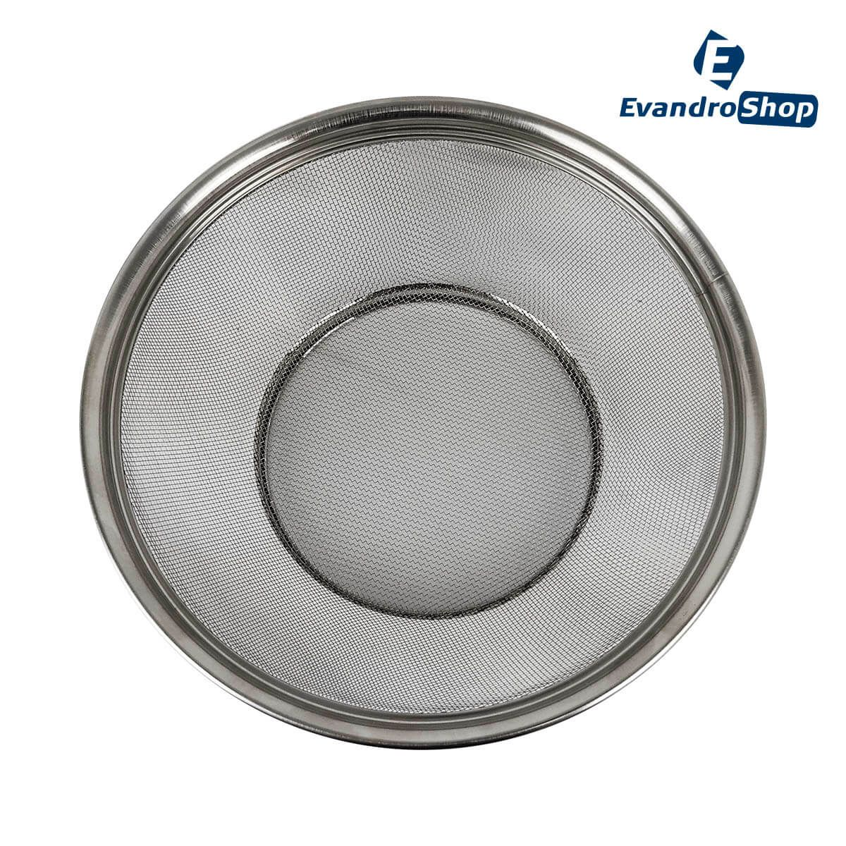 Escorredor Multiuso De Metal 28x10,5 Cm - Nipo