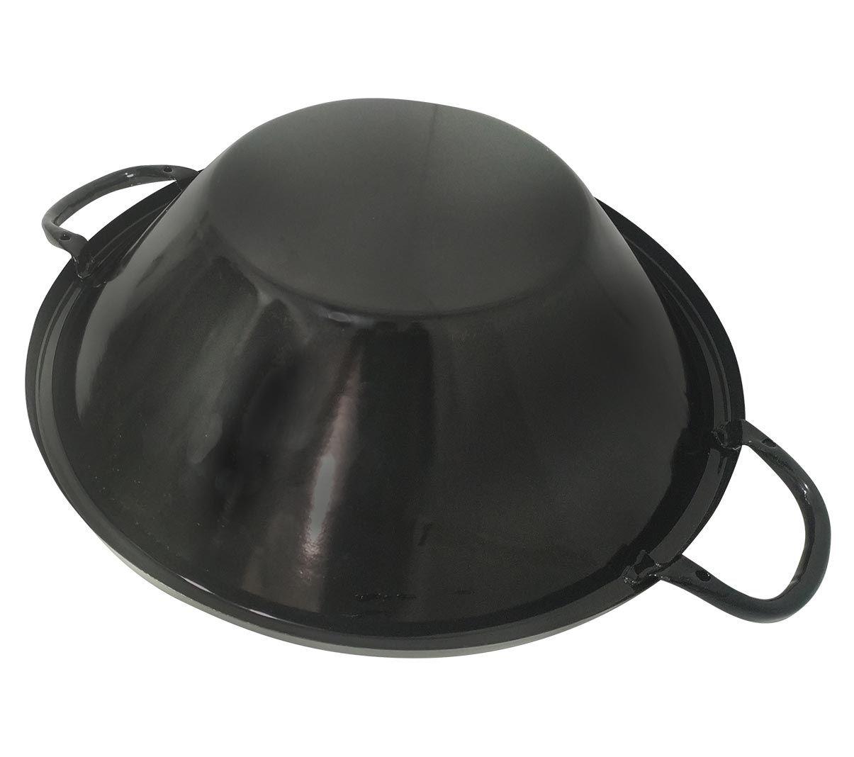 Tacho Esmaltado Com Alça N22 19 Litros - Suzan