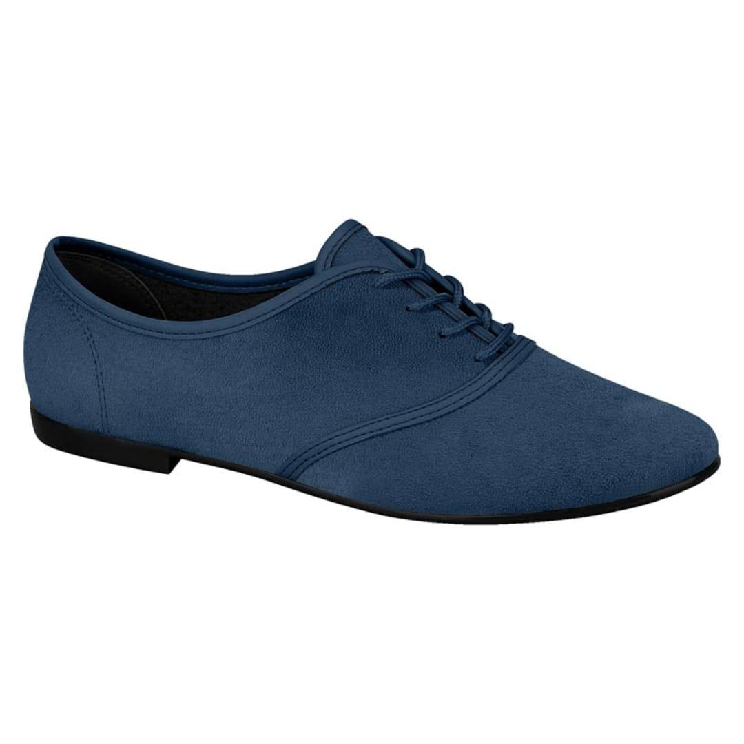 Sapato Beira Rio Oxford Casual 4150.200 Feminino