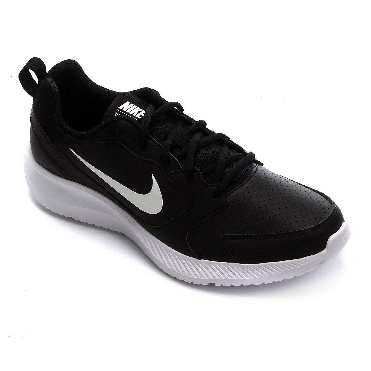 Tênis Nike Todos Original Preto Confortável Masculino
