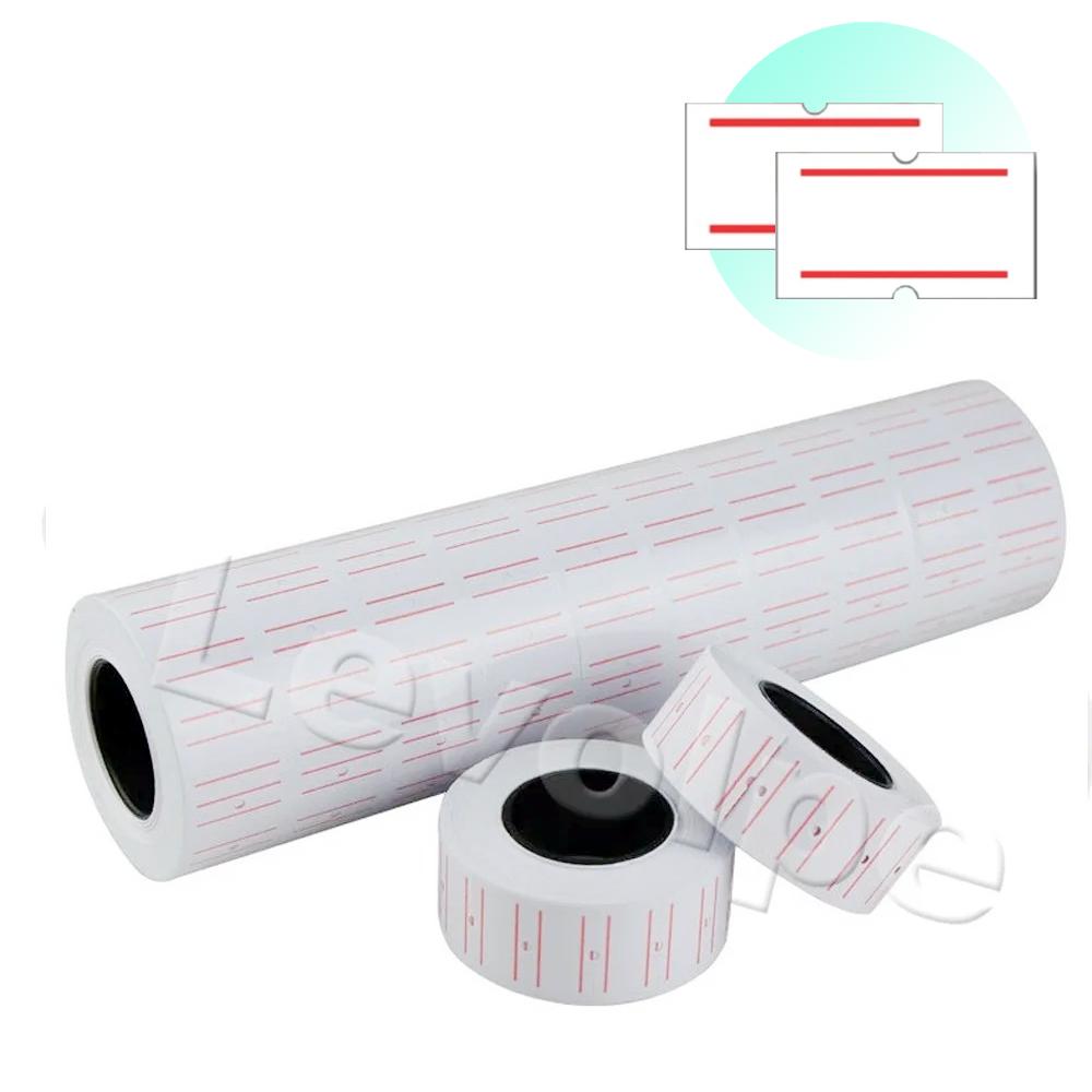 10 Rolos - 10.000 Etiquetas Para Etiquetadora Mx5500 E M-14