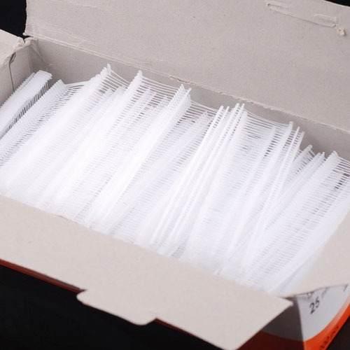 Aplicador De Etiquetas De Roupa+ 5000 Tagpin Fixar Etiqueta