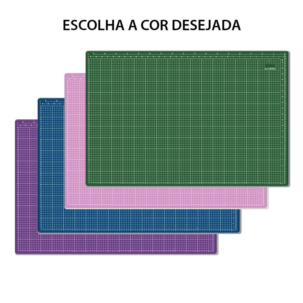 Base De Corte A1 90x60 Patchwork Scrapbook