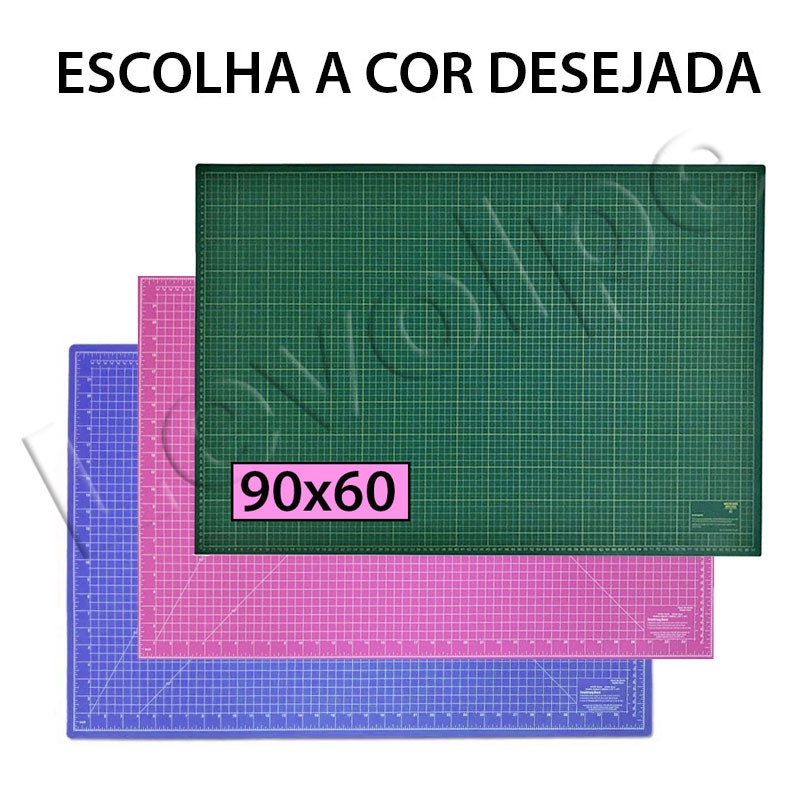 Base De Corte A1 90x60 Patchwork Scrapbook
