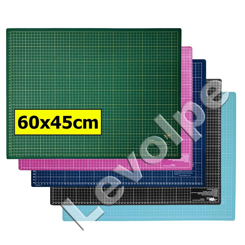 Base De Corte A2 60x45 Para Patchwork Scrapbook Artesanato