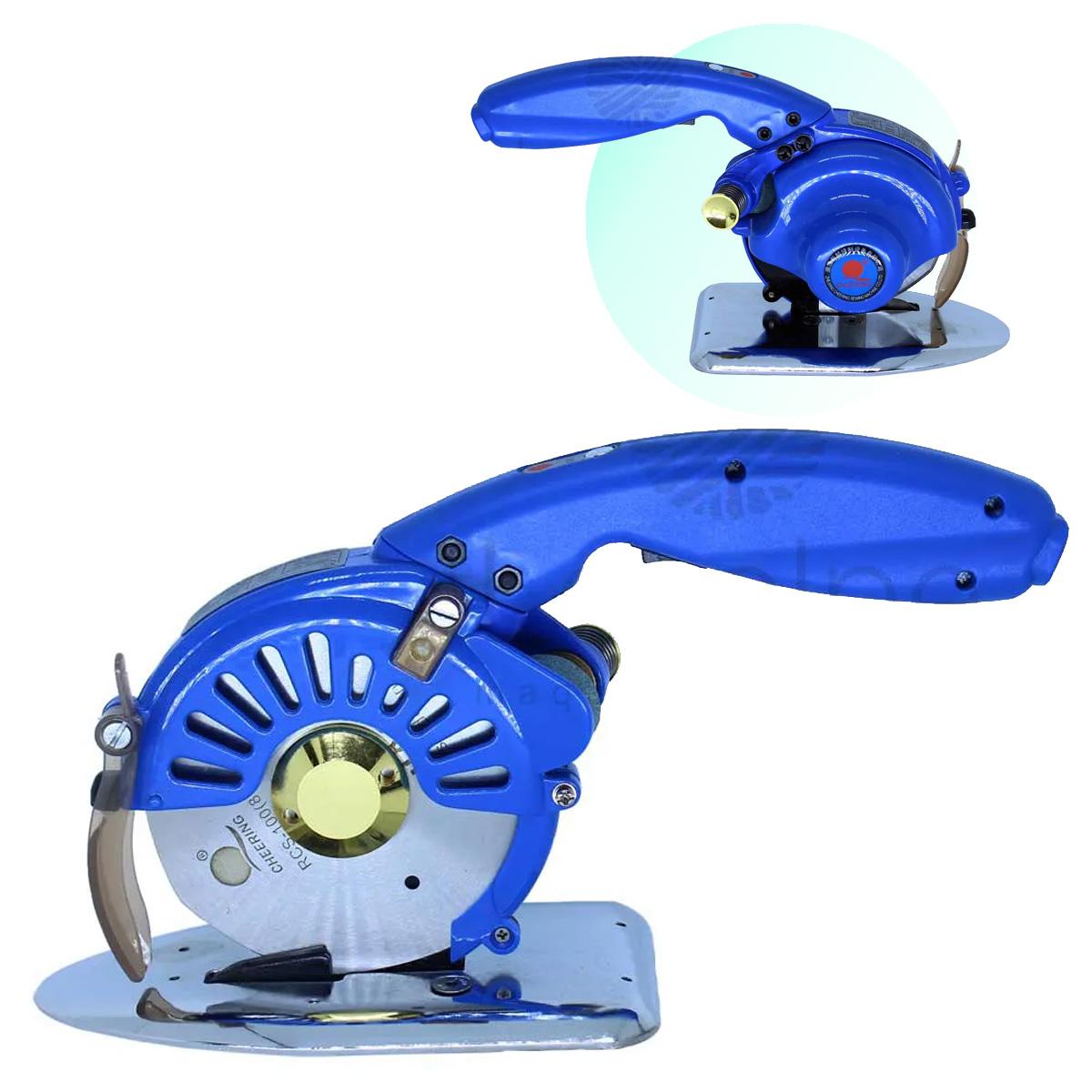 Máquina De Corte 4 Pol Direct Drive 4 Velocidades 200 wats