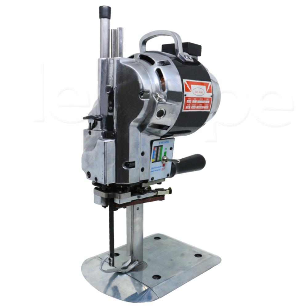 Maquina De Corte Faca Cortar Tecido 6 Polegadas 750w