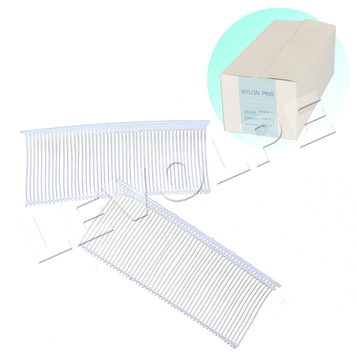 Pinos Tag Pin 75mm Para Aplicador De Etiqueta Caixa Com 5000