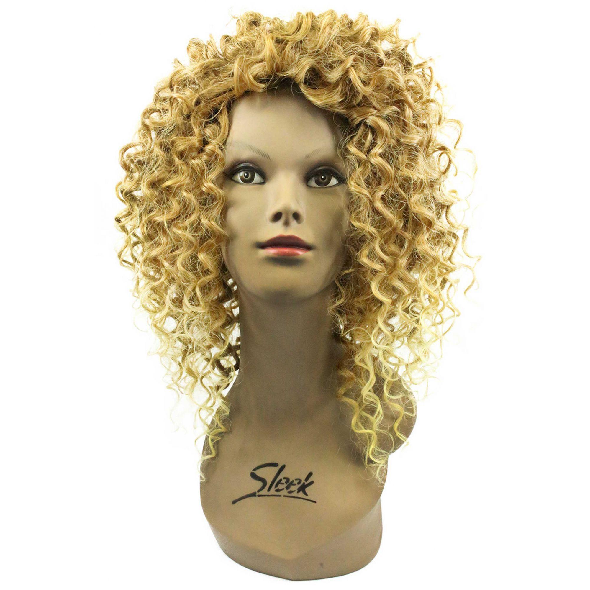 Cabelo Orgânico - Sleek Fashion Idol True Me - Lia