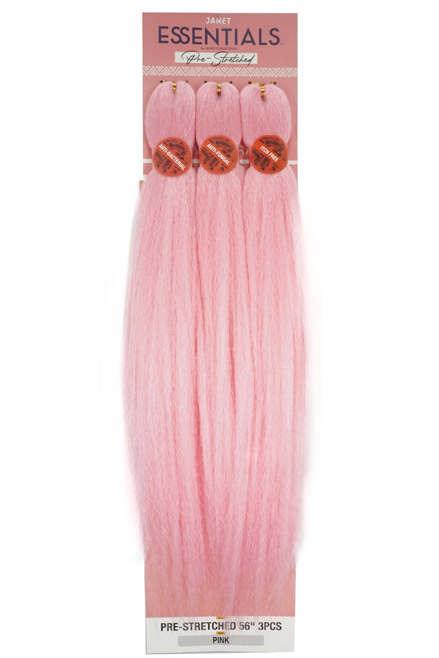 Jumbo - Janet - Essentials (190g) - Cor: Pink
