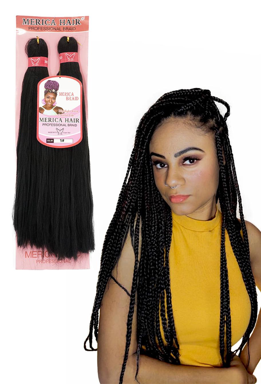 Jumbo - Merica Hair (146G)