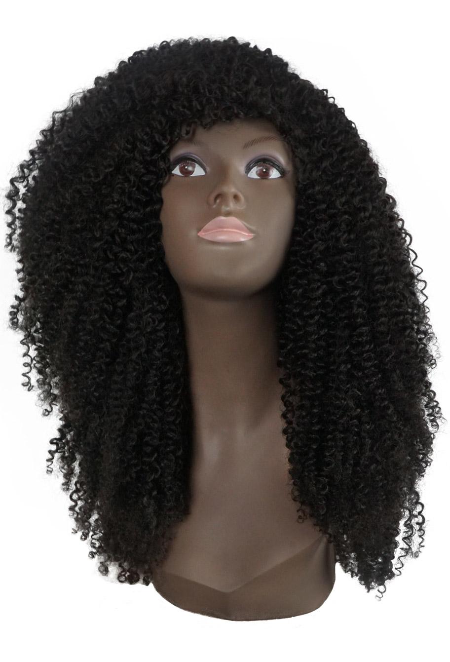 Peruca Orgânica - Sleek Brazilian Virgin Hair - Tina