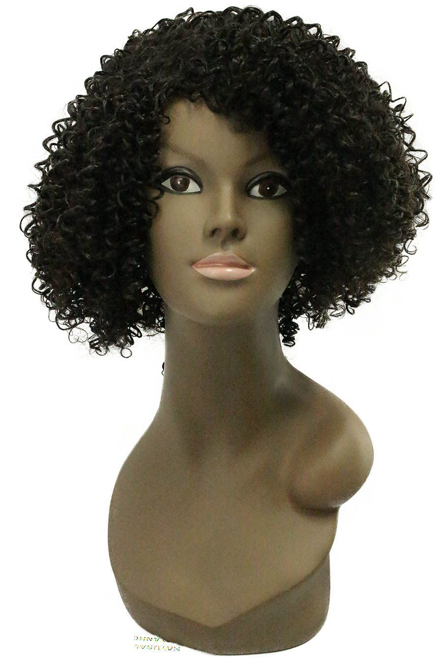 Peruca Orgânica - Sleek Wig Nature Afro - Tropical