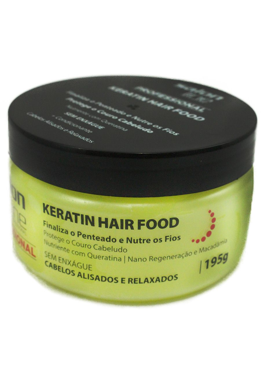 Pomada Salon Line - Keratin Hair Food