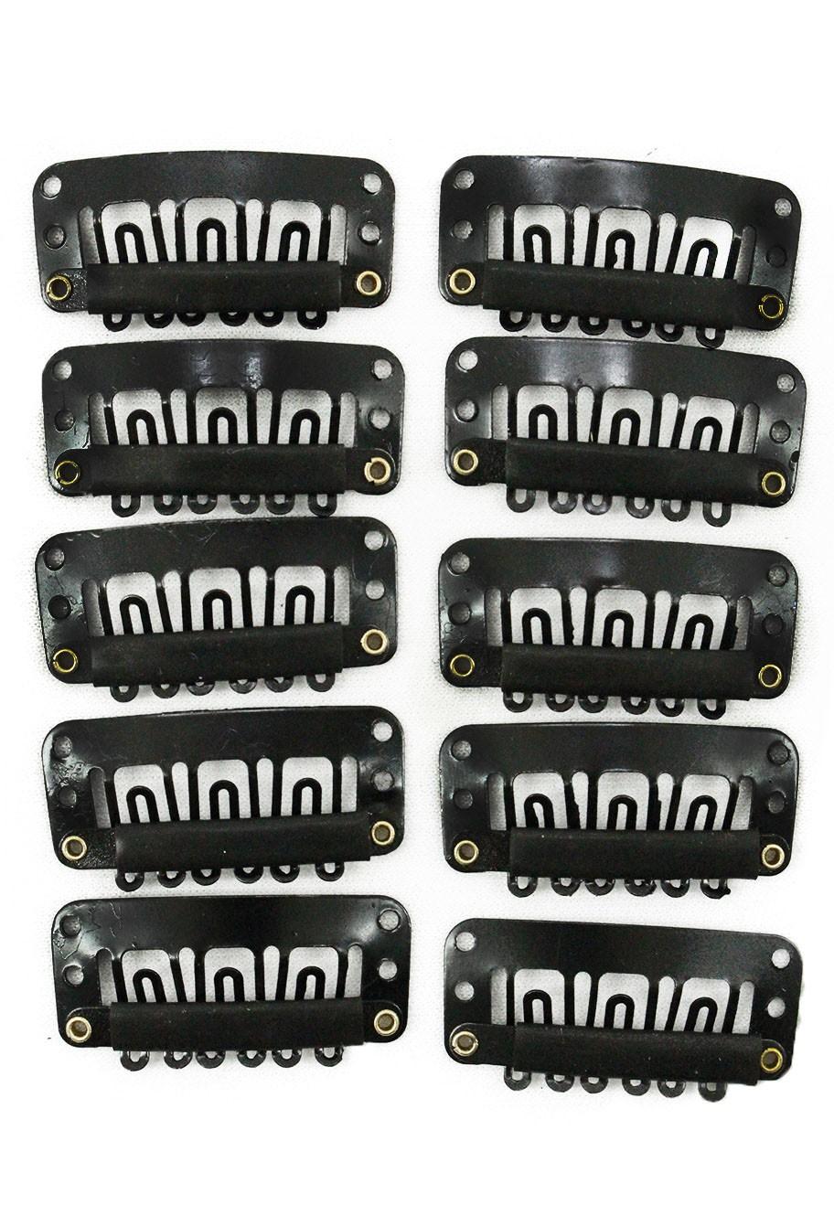 Presilha Tic Tac - 10 unidades