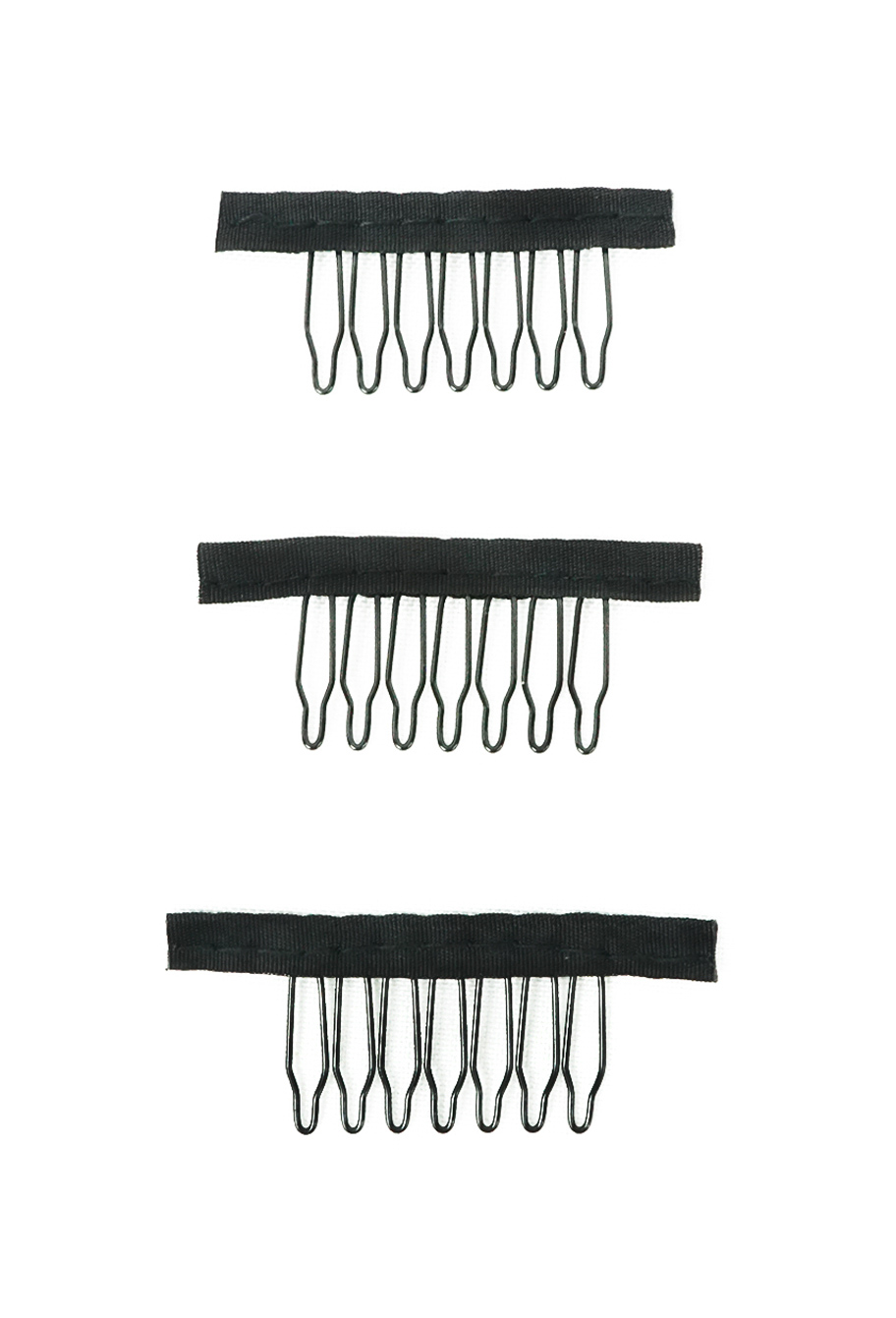 Trio Pente para Perucas Wigs e Laces