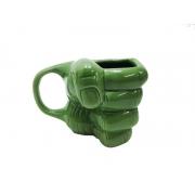 CANECA 3D HULK 400ML # 10022976