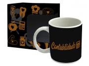 CANECA - PROFISSOES GOLD - CONTABILIDADE