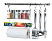 CONJUNTO COOK HOME KIT 17 COM 12 PCS