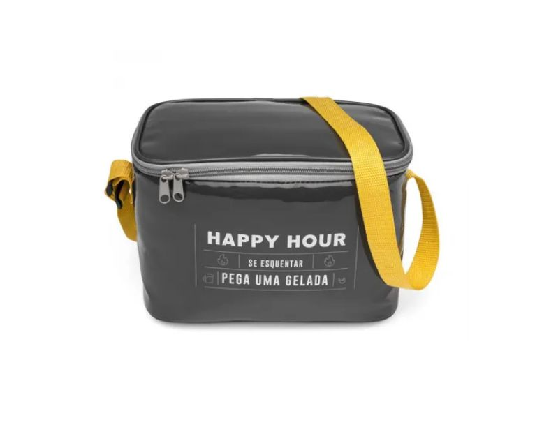 BOLSA COOLER HAPPY HOUR