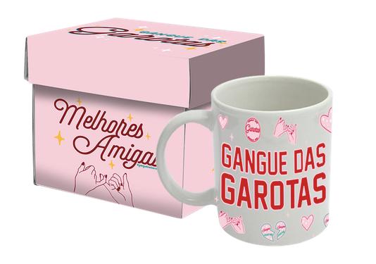CANECA - GANGUE DAS GAROTAS
