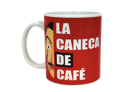 CANECA - LA CANECA DE CAFE