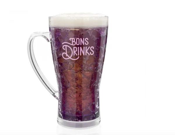 CANECO CONGELAVEL BONS DRINKS