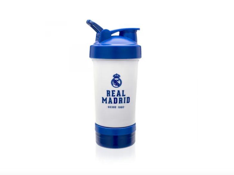 COQUETELEIRA SHAKER REAL MADRID