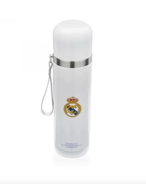 GARRAFA TERMICA REAL MADRID