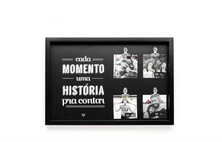 PAINEL DE FOTOS HISTORIAS PRA CONTAR
