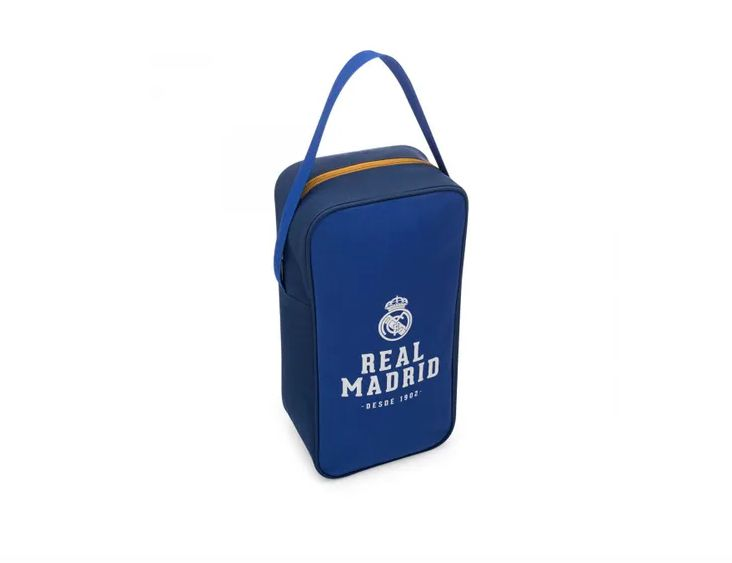 PORTA CHUTEIRAS REAL MADRID
