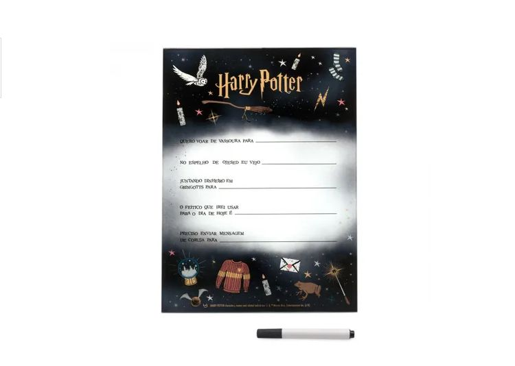 QUADRO CUSTOMIZAVEL HP