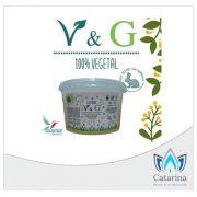 BASE GLICERINADA VEGETAL V&G