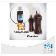 CORANTE PARA SABONETE 100 ML CHOCOLATE
