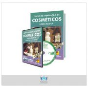 CURSO ONLINE FABRICAÇÃO DE COSMÉTICOS - LINHA BÁSICA