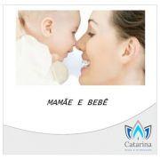 ESSÊNCIA MAMÃE E BEBÊ 1 LITRO