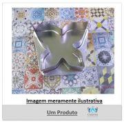 FORMA FLUTUANTE BORBOLETA 8 x 2,5