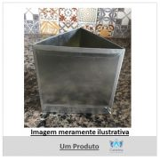 FORMA TRIANGULAR 10 X 10
