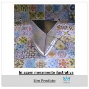 FORMA TRIANGULAR 6 x 6