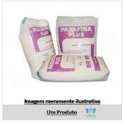 PARAFINA PLUS  LENTILHA/ LENTILHADA/ ESCAMAS 25 KG
